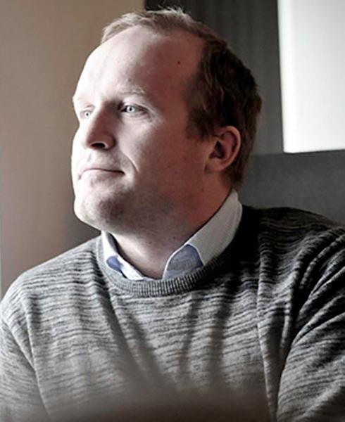 Tor Lindgaard