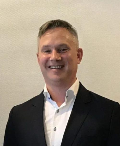 Kjell Helge Kleppestø