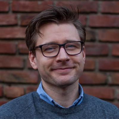 Daniel Arnesen, Forsker II, Institutt for samfunnsforskning