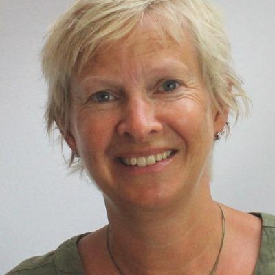 Charlotte Johannessen