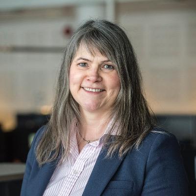 Grete Orderud, Avdelingsdirektør, Digitaliseringsdirektoratet