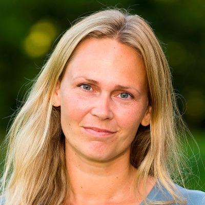 Ragnhild Fretland