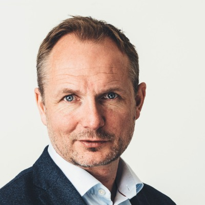 Bård Fossli Jensen