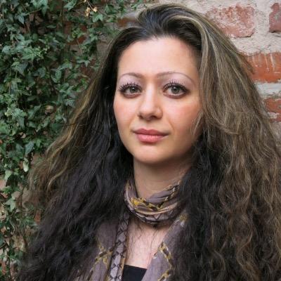 Milica Javdan