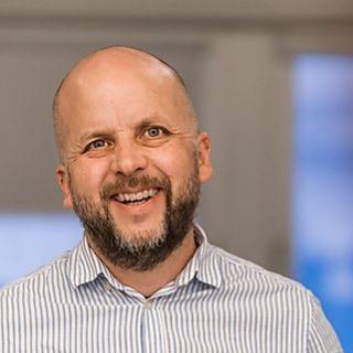 Jørgen Moltubak