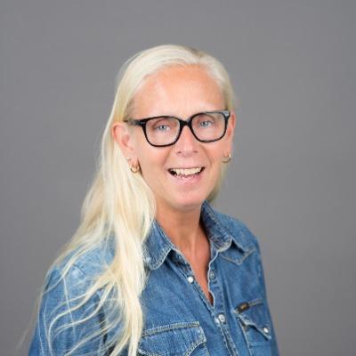 Mia Börjesson, Ungdoms- og familieterapeut