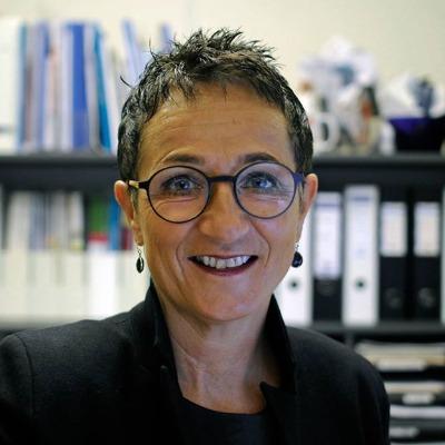 Siri Gjesdahl
