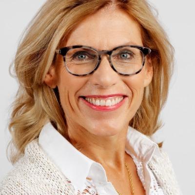 Vivi-Ann Hilde, Rådgiver, partner i Considium
