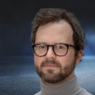Jon Magnus Frostad Haakonsen