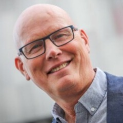 Kjell Ove Hveding