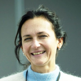 Svetlana Ssanova
