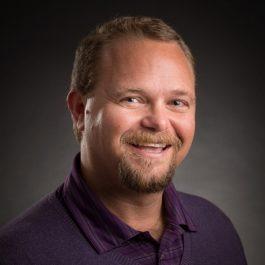 Justin Baker, Overlege, avdelingsleder og leder ved St. Jude Children's Research Hospital i Memphis, USA