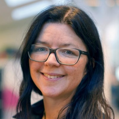Kristin Anderssen, Styreleder, Make A Wish Norge