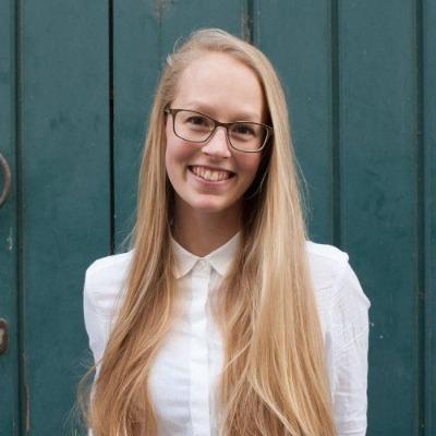 Sophie Pelke