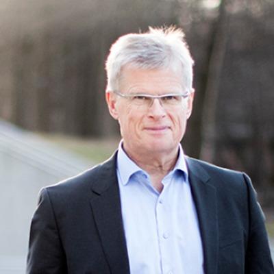 Øyvind Lund Martinsen