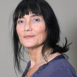 Bilde av Solrun Elisabeth Steffensen
