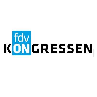 Bilde av FDVkongressen
