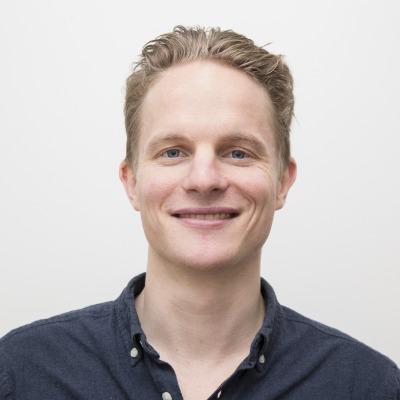 Fredrik Gulowsen, Nyby-gründer