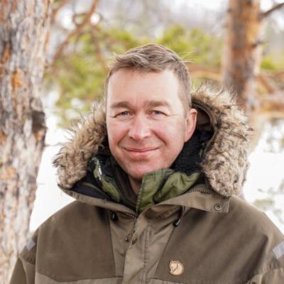 Espen Holmgren