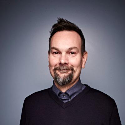Bilde av Håkon A. Johannessen