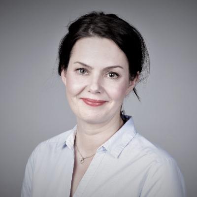 Anna Kuhlefelt, Daglig leder og psykologspesialist