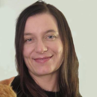 Bilde av May Britt Røbekk