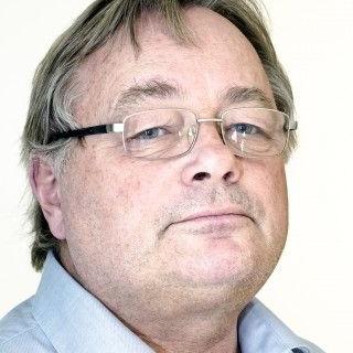 Leif Moland, Seniorforsker, Fafo