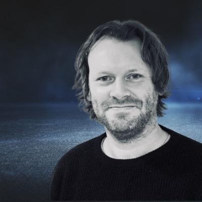 Bilde av Anders Nordahl-Hansen