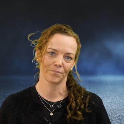 Annelise Bølling Gundersen