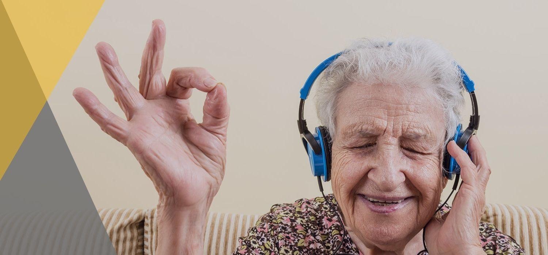 Aktivitetstilbud for personer med demens