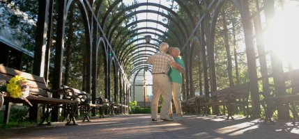 Helsefremmende og forebyggende arbeid for eldre