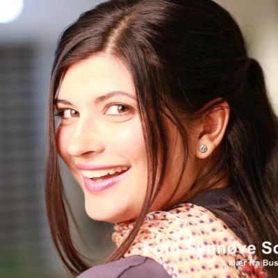 Julie Sikin Bhanji Jynge