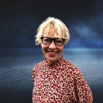 Margrete Wiede Aasland