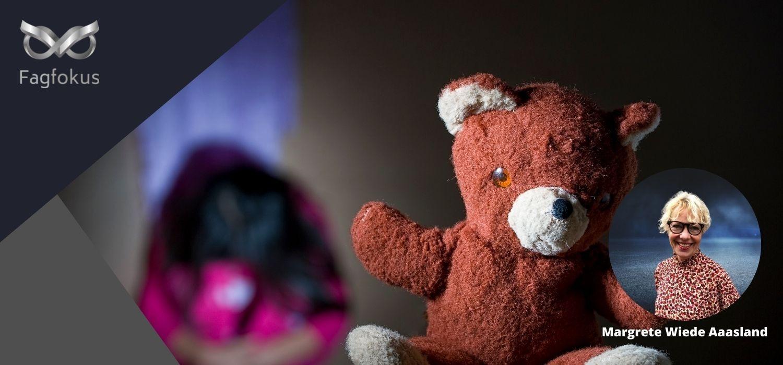 Seksuelle overgrep mot barn